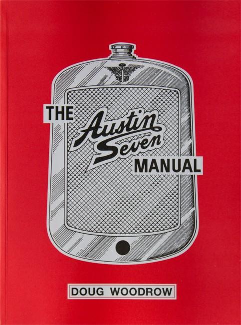 the austin seven manual  h0561   prints  handbooks