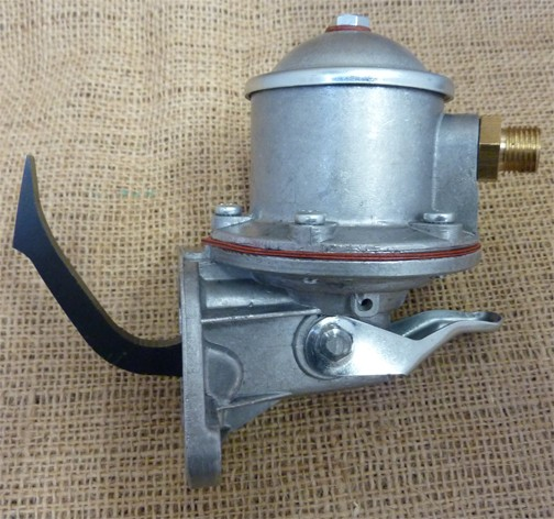 Mechanical Fuel Pump F0212 Fuel System Austin Seven